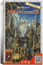 Machiavelli: De Donkere Landen Kaartspel