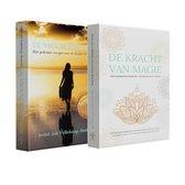 De vrouw van magie & De kracht van magie boeken duo