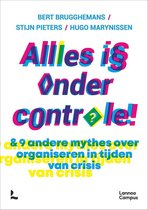 Alles is onder controle!