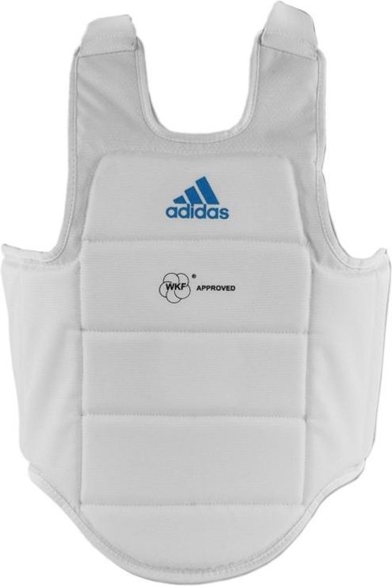 adidas Karate Bodyprotector WKF approved Extra Large