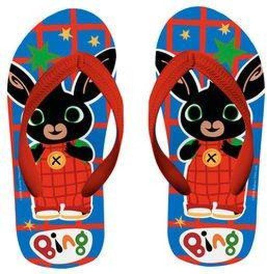 bol.com   Bing slippers mt. 27-28