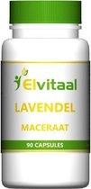 Elvitaal Lavendel maceraat 500mg