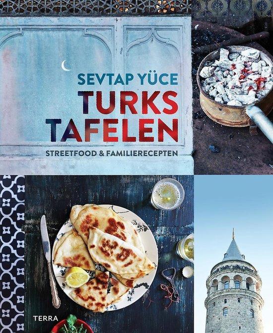 Turks tafelen - Sevtap Yüce |