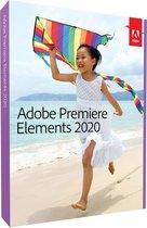 Adobe Premiere Elements 2020 - Engels - Mac Download