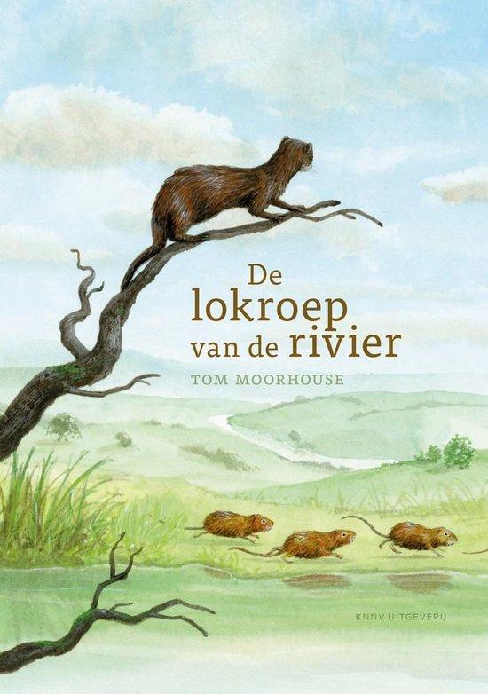 De lokroep van de rivier
