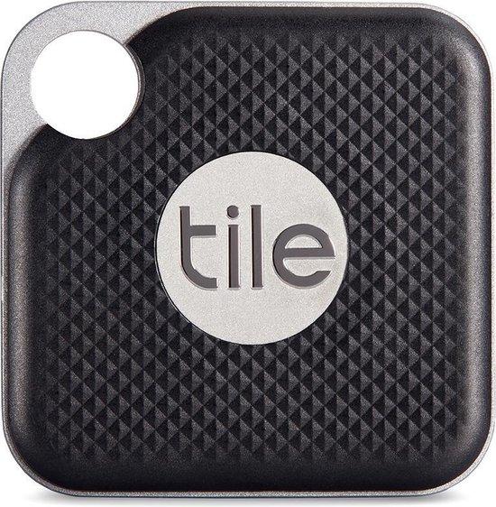 Tile Pro Black - 1-pack [urb]