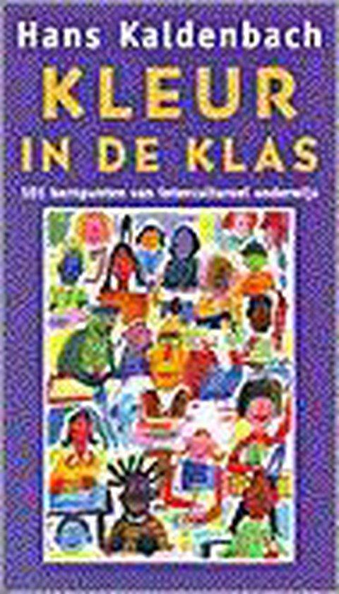 Kleur in de klas - Kaldenbach pdf epub