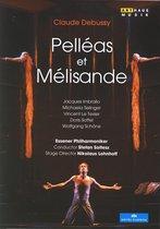 Pelleas Et Melisande, Essen 2012