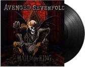 Hail To The King (Vinyl) (LP)