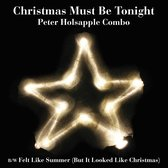 7-Christmas Must Be Tonight
