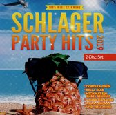Schlager Party Hits 2019 (2Cd)