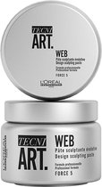 L'Oréal Paris Tecni Art Web haarwax 150 ml