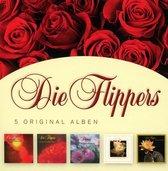 5 Original Alben (5 Cd)