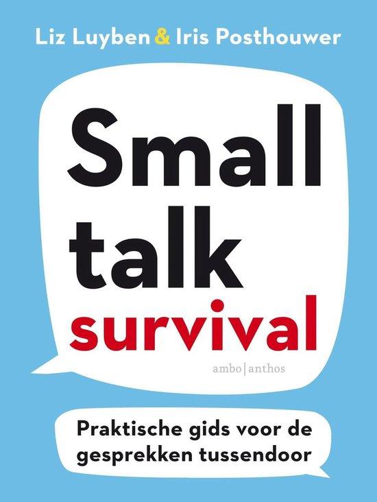 Smalltalk Survival - Liz Luyben |