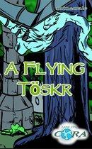 A Flying Toskr
