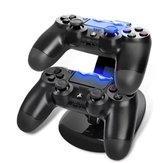 PS4 Controller Oplaadstation - Gamepad Charger - Controller opladen (Playstation)