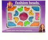 Kralenset voor Kinderen - Fashion Beads