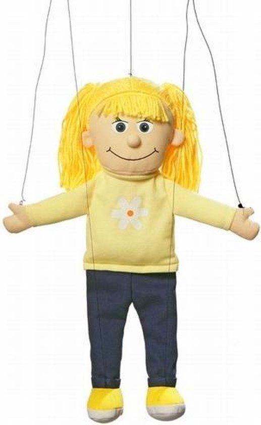 Handpop Katie Marionet Sillypuppets