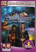 Lost Grimoires - Stolen Kingdom