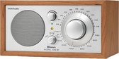 Tivoli Audio Model One BT - Tafelradio Kersen/Zilver