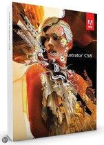Adobe Illustrator CS6 - Windows - Retailverpakking
