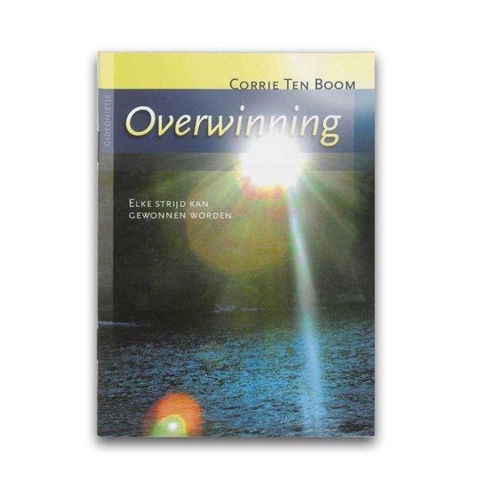 Overwinning - Boom pdf epub
