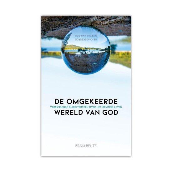 De Omgekeerde Wereld Van God - Bram Beute - Bram Beute pdf epub