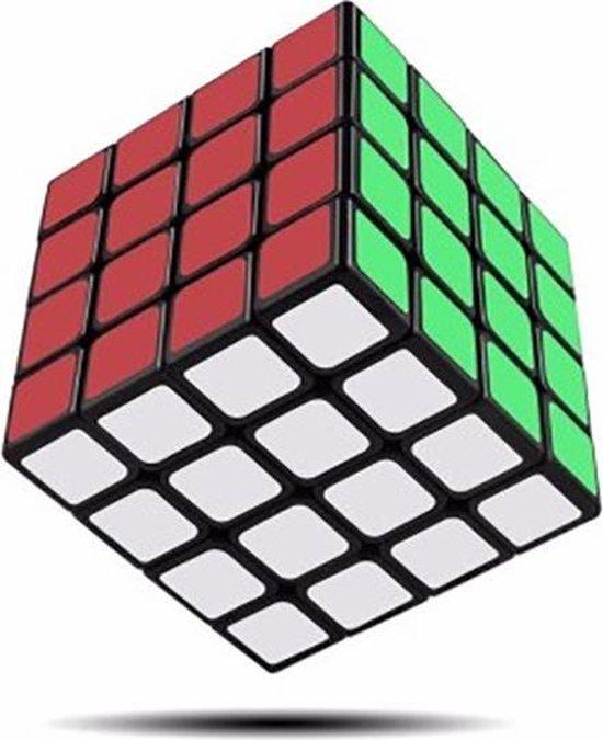 Afbeelding van het spel Breinbreker REVENGE 4X4X4 - KUBUS -6.2CM cube