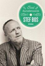 Taalkunstenaars - Stef Bos