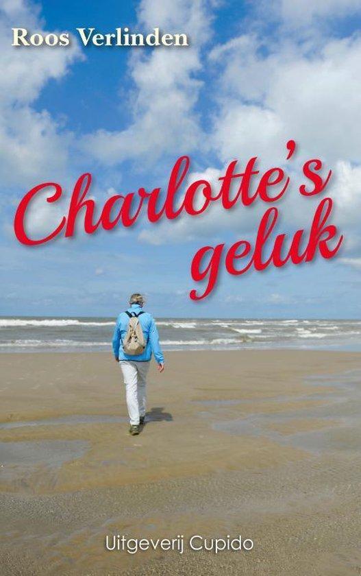 Charlotte's geluk - Roos Verlinden |