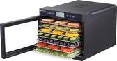 Hendi Voedseldroger ''Kitchen Line'' 7 trays ( Populair! )