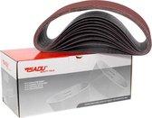 Schuurband linnen AO 100x610mm K120 per 10