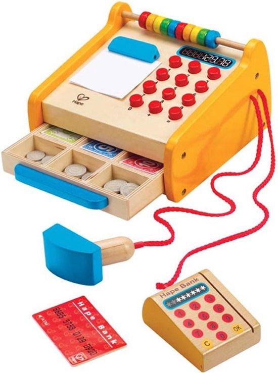 Hape Speelgoed Kassa