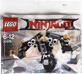 LEGO Ninjago Movie 30379 Quake Mech (Polybag)