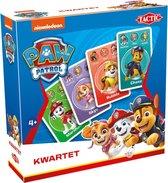 Tactic - PAW Patrol Kwartetspel - Nederlands