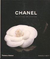 Boek cover Chanel van Daniele Bott (Hardcover)