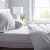 Sleeptime Uni Laken - Laken - 200x260 - Wit