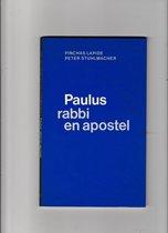 Paulus rabbi en apostel
