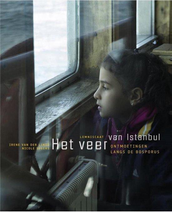 Het veer van Istanbul - Irene van der Linde   Fthsonline.com