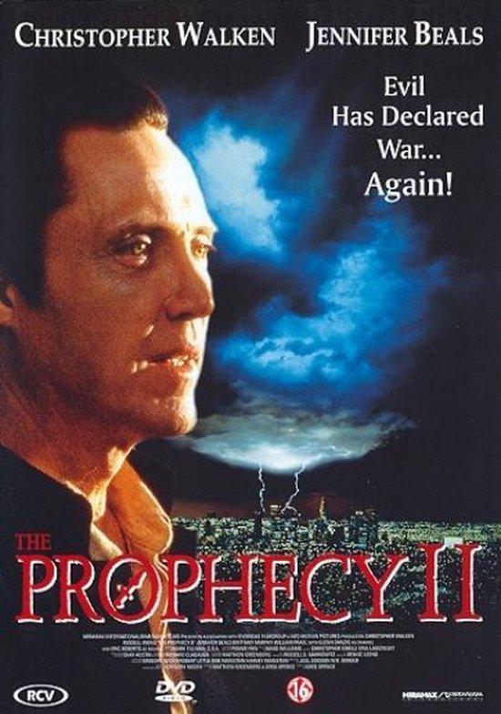 Cover van de film 'The Prophecy 2'