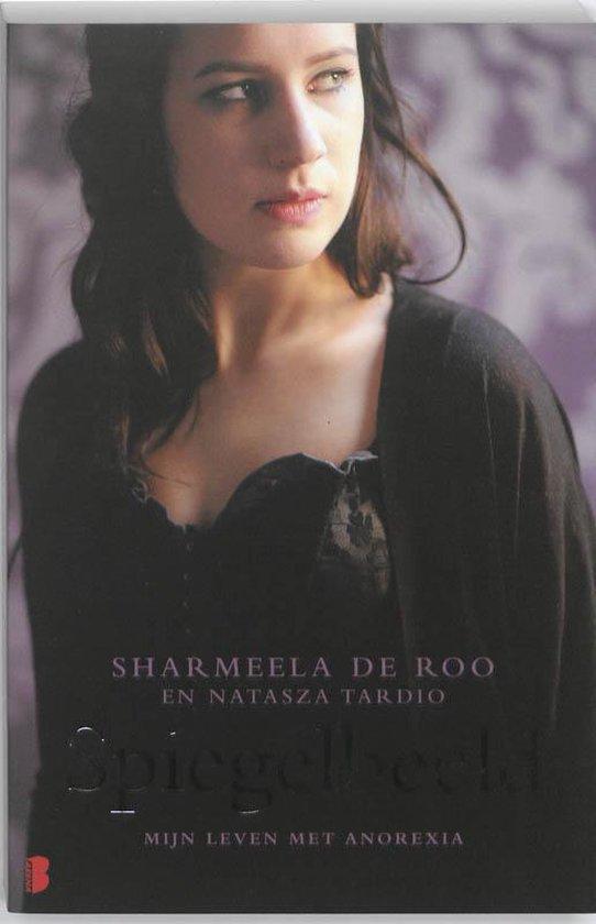 Spiegelbeeld - Sharmeela de Roo |
