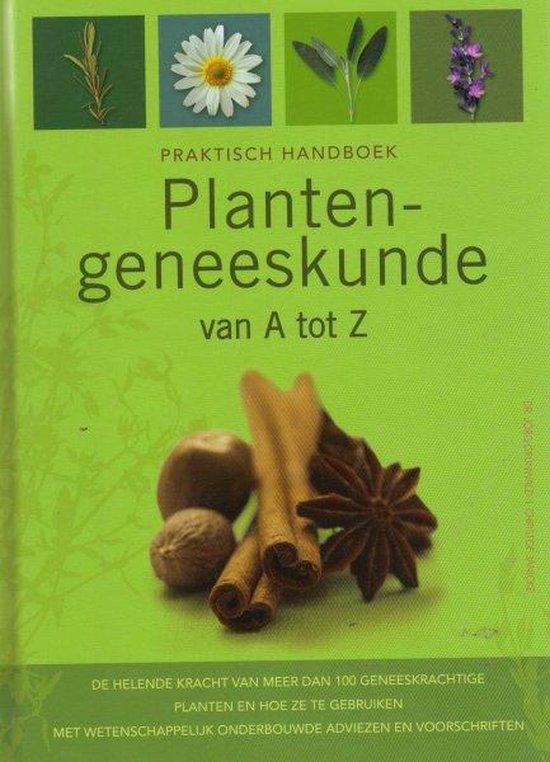 Plantengeneeskunde van A tot Z - Jorg Grünwald | Fthsonline.com