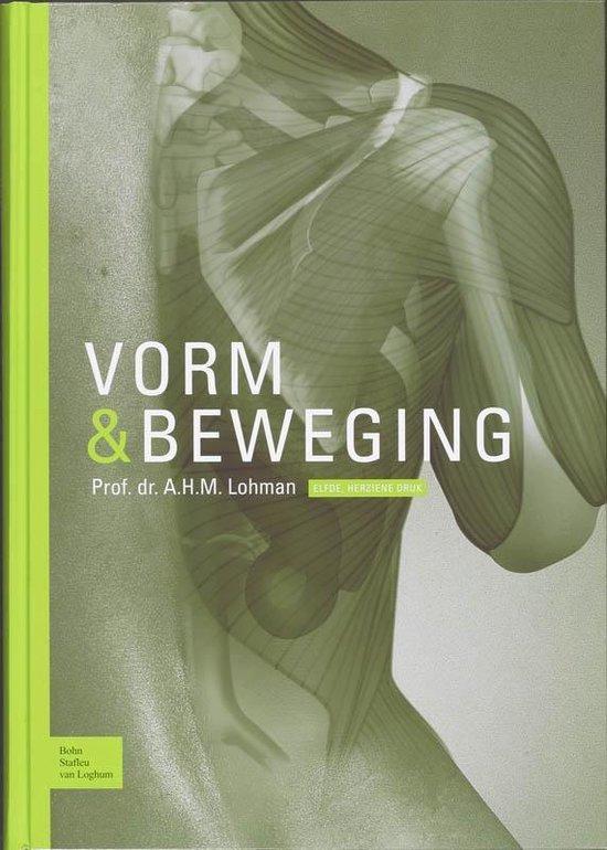 Vorm en Beweging / druk 11 - A H M Lohman |