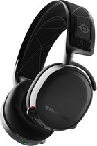 SteelSeries Arctis 7 Headset 2019 Edition - Black - PC + PS4