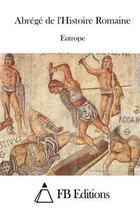 Abr g de l'Histoire Romaine