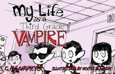 Omslag My Life As A Third Grade Vampire