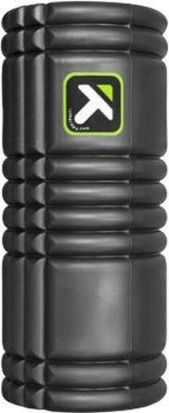 TriggerPoint - The Grid Foamroller 33cm - Zwart