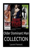 Older Dominant Man Collection