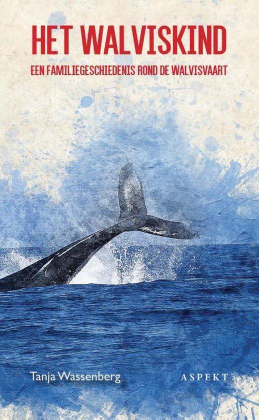 Het walviskind - Tanja Wassenberg   Readingchampions.org.uk