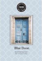 Bridgewater Geurzakje   Sachet Blue Door